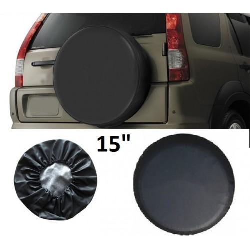 Калъф за резервна гума за джип 15 инча