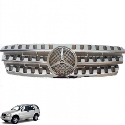 Предна решетка маска за Mercedes ML 97-05 W163
